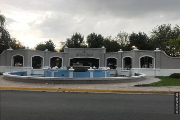 Foto de casa en venta en  , cerradas de anáhuac sector premier, general escobedo, nuevo león, 15341963 No. 15