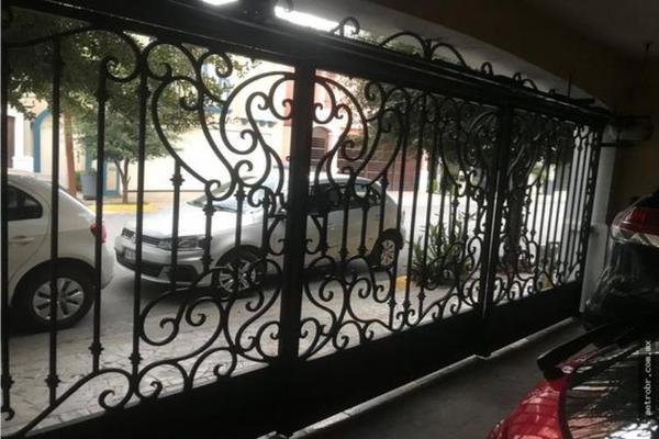 Foto de casa en venta en  , cerradas de anáhuac sector premier, general escobedo, nuevo león, 15341963 No. 16