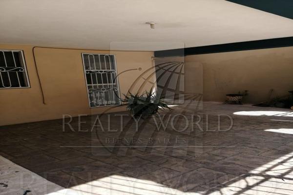 Foto de casa en venta en  , cerradas de anáhuac sector premier, general escobedo, nuevo león, 16089211 No. 02