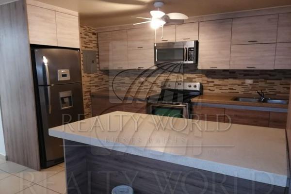 Foto de casa en venta en  , cerradas de anáhuac sector premier, general escobedo, nuevo león, 16089211 No. 04