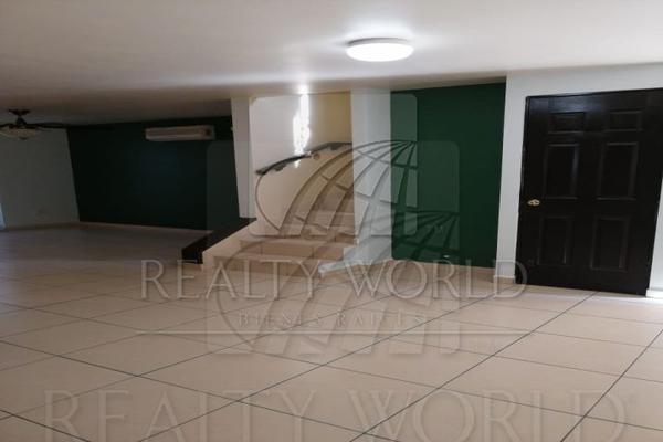 Foto de casa en venta en  , cerradas de anáhuac sector premier, general escobedo, nuevo león, 16089211 No. 05