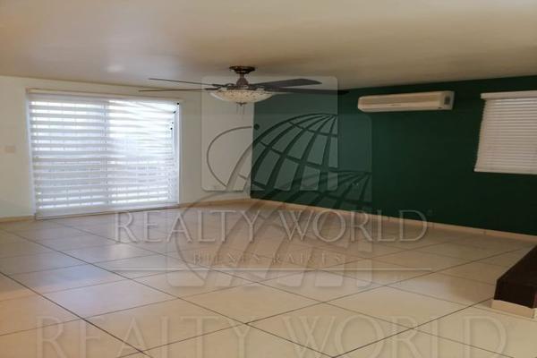 Foto de casa en venta en  , cerradas de anáhuac sector premier, general escobedo, nuevo león, 16089211 No. 06