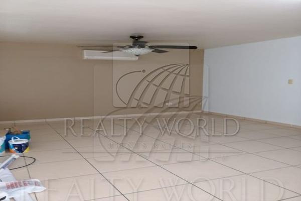 Foto de casa en venta en  , cerradas de anáhuac sector premier, general escobedo, nuevo león, 16089211 No. 08