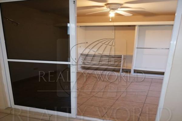 Foto de casa en venta en  , cerradas de anáhuac sector premier, general escobedo, nuevo león, 16089211 No. 10