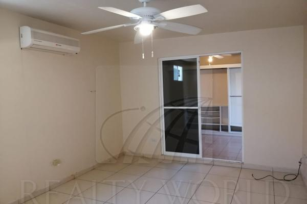 Foto de casa en venta en  , cerradas de anáhuac sector premier, general escobedo, nuevo león, 16089211 No. 11