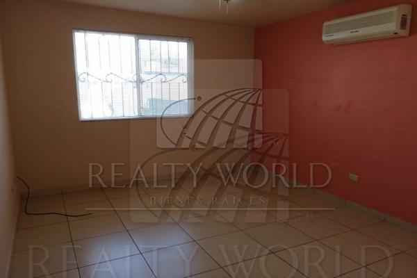 Foto de casa en venta en  , cerradas de anáhuac sector premier, general escobedo, nuevo león, 16089211 No. 12