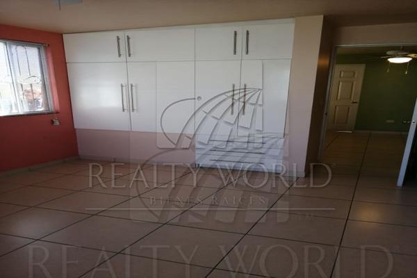 Foto de casa en venta en  , cerradas de anáhuac sector premier, general escobedo, nuevo león, 16089211 No. 13