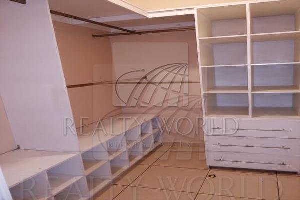 Foto de casa en venta en  , cerradas de anáhuac sector premier, general escobedo, nuevo león, 16089211 No. 15