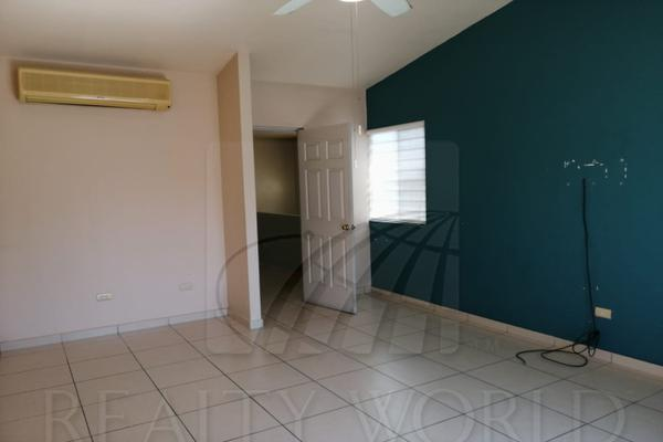 Foto de casa en venta en  , cerradas de anáhuac sector premier, general escobedo, nuevo león, 16089211 No. 16