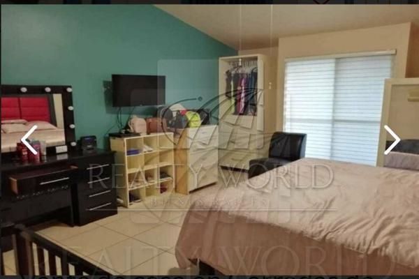 Foto de casa en venta en  , cerradas de anáhuac sector premier, general escobedo, nuevo león, 16089211 No. 18