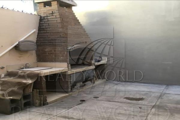 Foto de casa en venta en  , cerradas de anáhuac sector premier, general escobedo, nuevo león, 16089211 No. 19