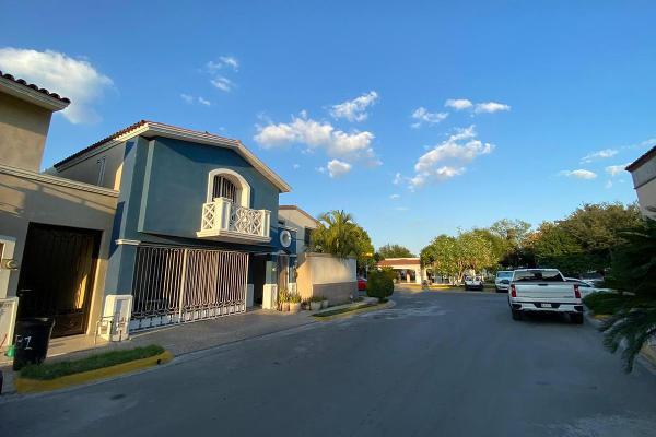 Foto de casa en venta en  , cerradas de anáhuac sector premier, general escobedo, nuevo león, 17300943 No. 02