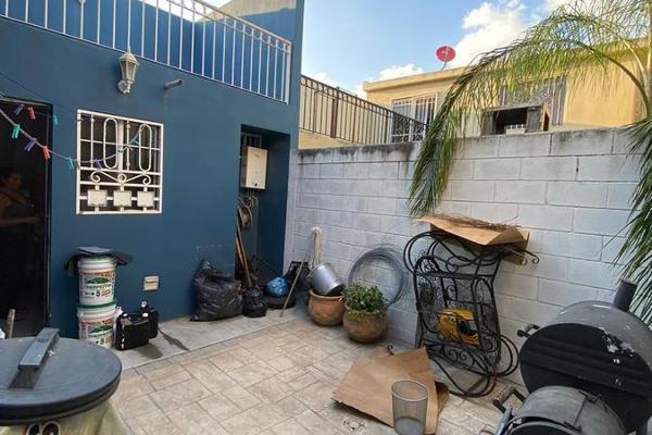 Foto de casa en venta en  , cerradas de anáhuac sector premier, general escobedo, nuevo león, 17300943 No. 04