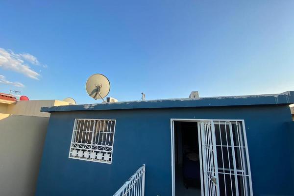 Foto de casa en venta en  , cerradas de anáhuac sector premier, general escobedo, nuevo león, 17300943 No. 05