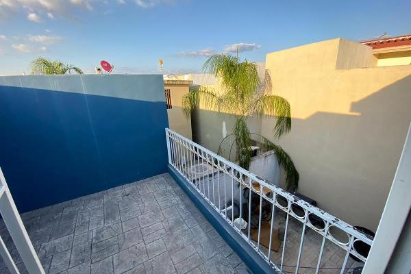 Foto de casa en venta en  , cerradas de anáhuac sector premier, general escobedo, nuevo león, 17300943 No. 06