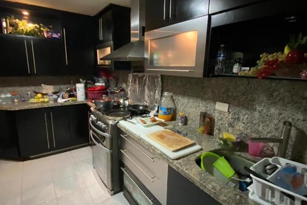Foto de casa en venta en  , cerradas de anáhuac sector premier, general escobedo, nuevo león, 17300943 No. 08