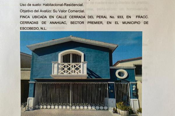 Foto de casa en venta en  , cerradas de anáhuac sector premier, general escobedo, nuevo león, 17300943 No. 09