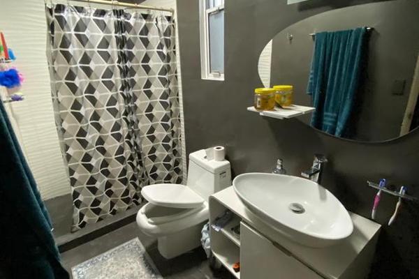 Foto de casa en venta en  , cerradas de anáhuac sector premier, general escobedo, nuevo león, 17300943 No. 11