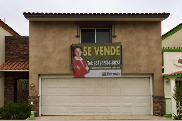 Foto de casa en venta en  , cerradas de anáhuac sector premier, general escobedo, nuevo león, 17509960 No. 01