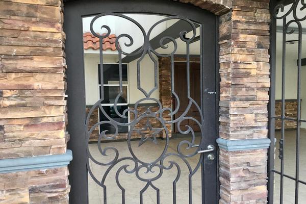 Foto de casa en venta en  , cerradas de anáhuac sector premier, general escobedo, nuevo león, 17509960 No. 03