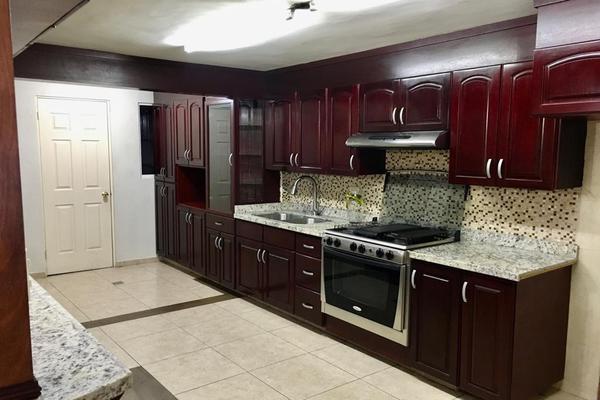 Foto de casa en venta en  , cerradas de anáhuac sector premier, general escobedo, nuevo león, 17509960 No. 05