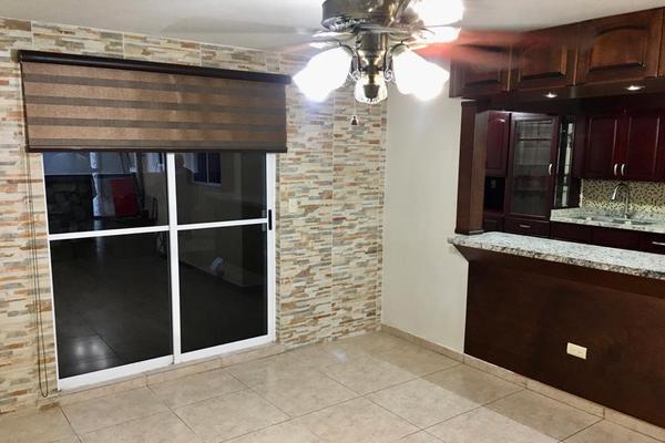 Foto de casa en venta en  , cerradas de anáhuac sector premier, general escobedo, nuevo león, 17509960 No. 06