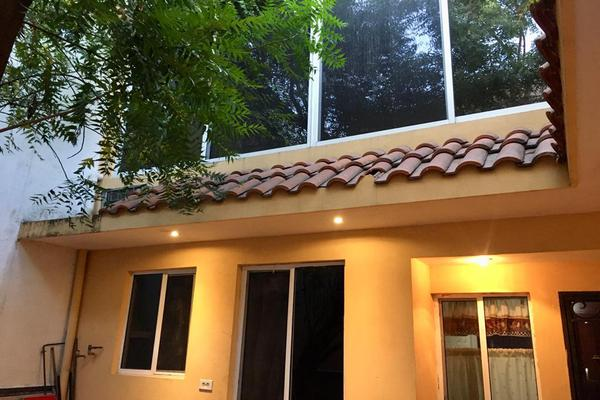 Foto de casa en venta en  , cerradas de anáhuac sector premier, general escobedo, nuevo león, 17509960 No. 09