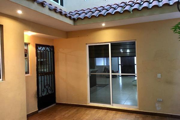 Foto de casa en venta en  , cerradas de anáhuac sector premier, general escobedo, nuevo león, 17509960 No. 10
