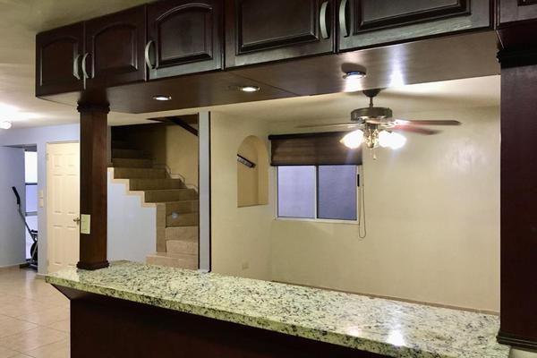 Foto de casa en venta en  , cerradas de anáhuac sector premier, general escobedo, nuevo león, 17509960 No. 11