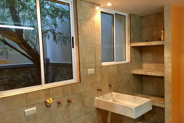 Foto de casa en venta en  , cerradas de anáhuac sector premier, general escobedo, nuevo león, 17509960 No. 12