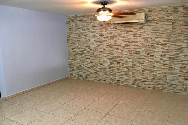 Foto de casa en venta en  , cerradas de anáhuac sector premier, general escobedo, nuevo león, 17509960 No. 13