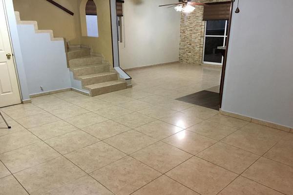Foto de casa en venta en  , cerradas de anáhuac sector premier, general escobedo, nuevo león, 17509960 No. 14