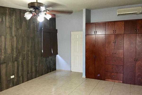Foto de casa en venta en  , cerradas de anáhuac sector premier, general escobedo, nuevo león, 17509960 No. 17