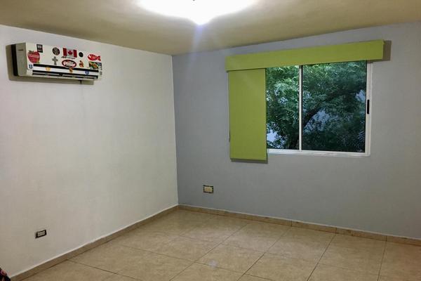 Foto de casa en venta en  , cerradas de anáhuac sector premier, general escobedo, nuevo león, 17509960 No. 21