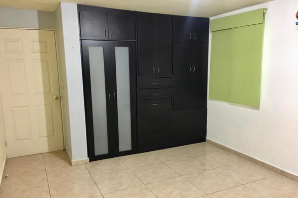 Foto de casa en venta en  , cerradas de anáhuac sector premier, general escobedo, nuevo león, 17509960 No. 22