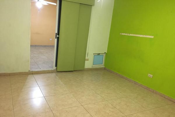 Foto de casa en venta en  , cerradas de anáhuac sector premier, general escobedo, nuevo león, 17509960 No. 23