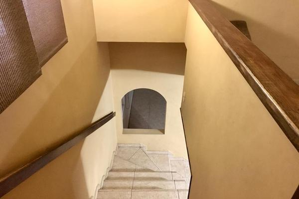 Foto de casa en venta en  , cerradas de anáhuac sector premier, general escobedo, nuevo león, 17509960 No. 28