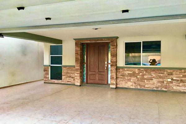 Foto de casa en venta en  , cerradas de anáhuac sector premier, general escobedo, nuevo león, 17509960 No. 29
