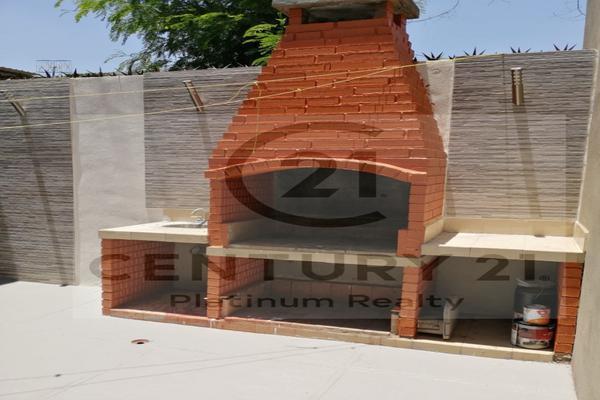 Foto de casa en venta en  , cerradas de anáhuac sector premier, general escobedo, nuevo león, 18525641 No. 12