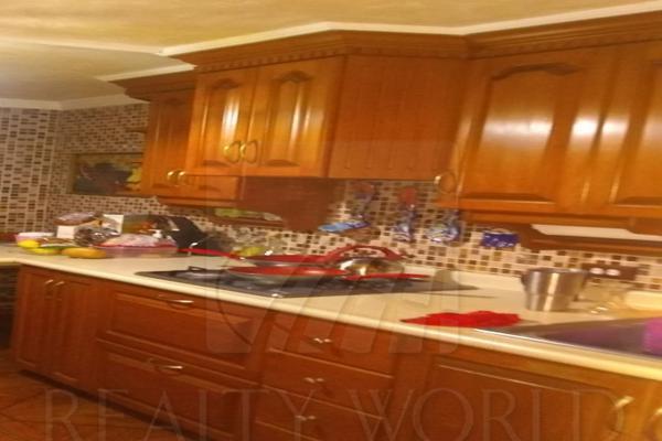 Foto de casa en venta en  , cerradas de anáhuac sector premier, general escobedo, nuevo león, 7471449 No. 03