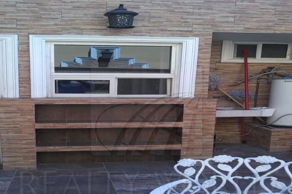 Foto de casa en venta en  , cerradas de anáhuac sector premier, general escobedo, nuevo león, 7471449 No. 05
