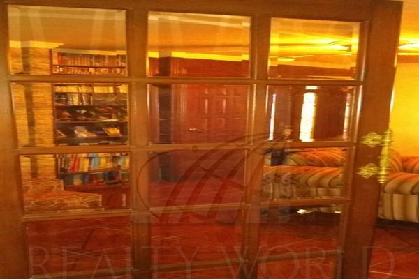 Foto de casa en venta en  , cerradas de anáhuac sector premier, general escobedo, nuevo león, 7471449 No. 08