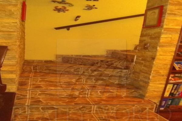 Foto de casa en venta en  , cerradas de anáhuac sector premier, general escobedo, nuevo león, 7471449 No. 09
