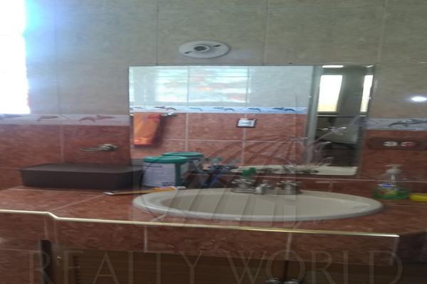 Foto de casa en venta en  , cerradas de anáhuac sector premier, general escobedo, nuevo león, 7471449 No. 15