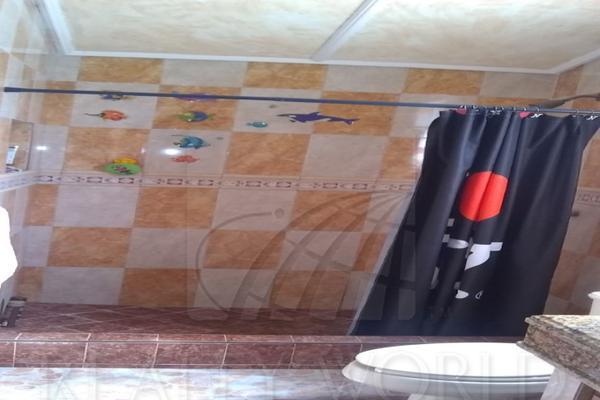 Foto de casa en venta en  , cerradas de anáhuac sector premier, general escobedo, nuevo león, 7471449 No. 17