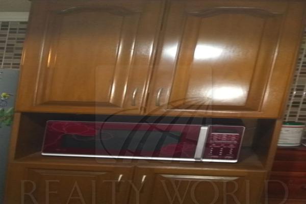 Foto de casa en venta en  , cerradas de anáhuac sector premier, general escobedo, nuevo león, 7471449 No. 19