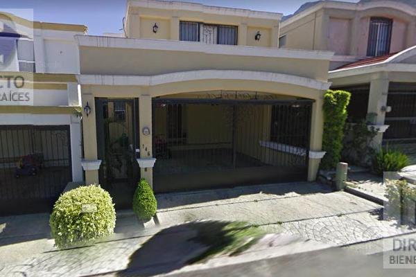 Foto de casa en venta en  , cerradas de cumbres sector alcalá, monterrey, nuevo león, 10092648 No. 01