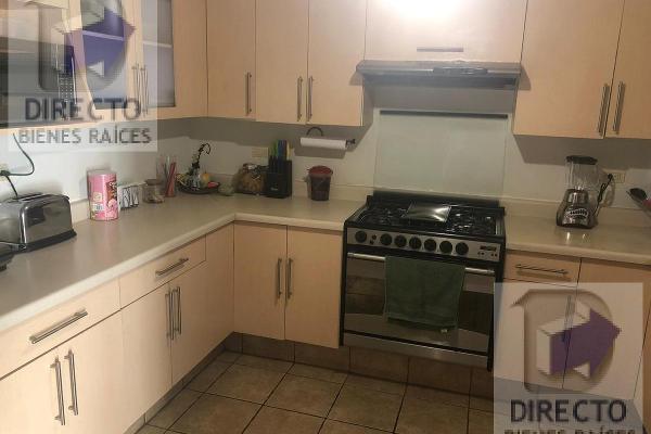 Foto de casa en venta en  , cerradas de cumbres sector alcalá, monterrey, nuevo león, 10092648 No. 06