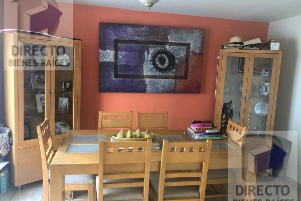 Foto de casa en venta en  , cerradas de cumbres sector alcalá, monterrey, nuevo león, 10092648 No. 07