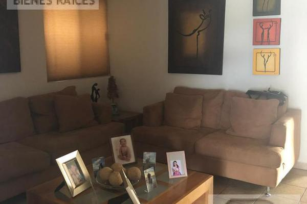 Foto de casa en venta en  , cerradas de cumbres sector alcalá, monterrey, nuevo león, 10092648 No. 08